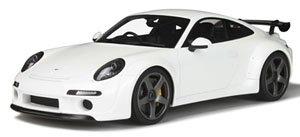 ルーフ RGT 2015 (ホワイト) (ミニカー)