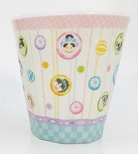 忍たま乱太郎 学園祭!みんなあつまれ~の段 メラミンカップ 飴ちゃん (キャラクターグッズ)