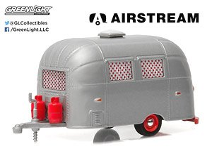 Airstream 16` Bambi Sport (Hobby Exclusive) (ミニカー)