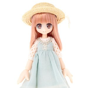 1/12 Lil` Fairy Neilly / Kibou no Hotori (Fashion Doll)