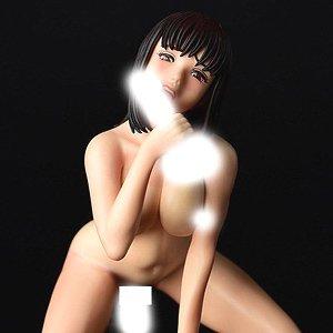 淫惑の木馬RELEASE2日焼け跡~いんわくのもくばリリース2~ (フィギュア)