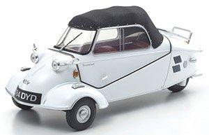 メッサーシュミット KR200 (ポラールホワイト) (ミニカー)