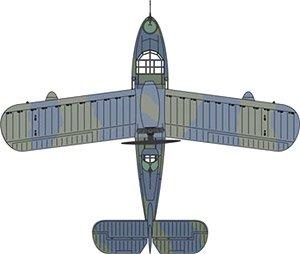 スーパーマリーン Seagull/Walrus RAF 276 (完成品)