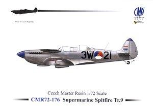 スピットファイアTR.9 練習機型 (プラモデル)