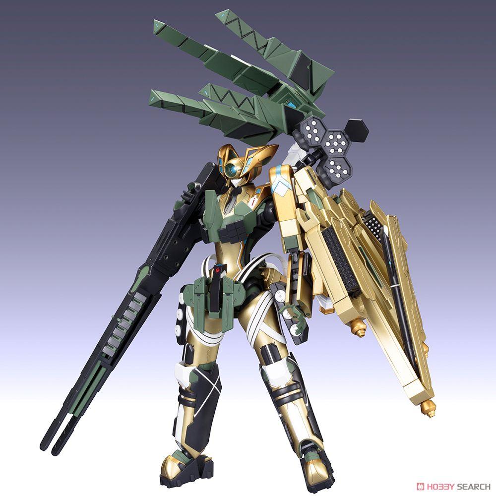 GOLD FOUR (ケレス大戦仕様) (プラモデル)