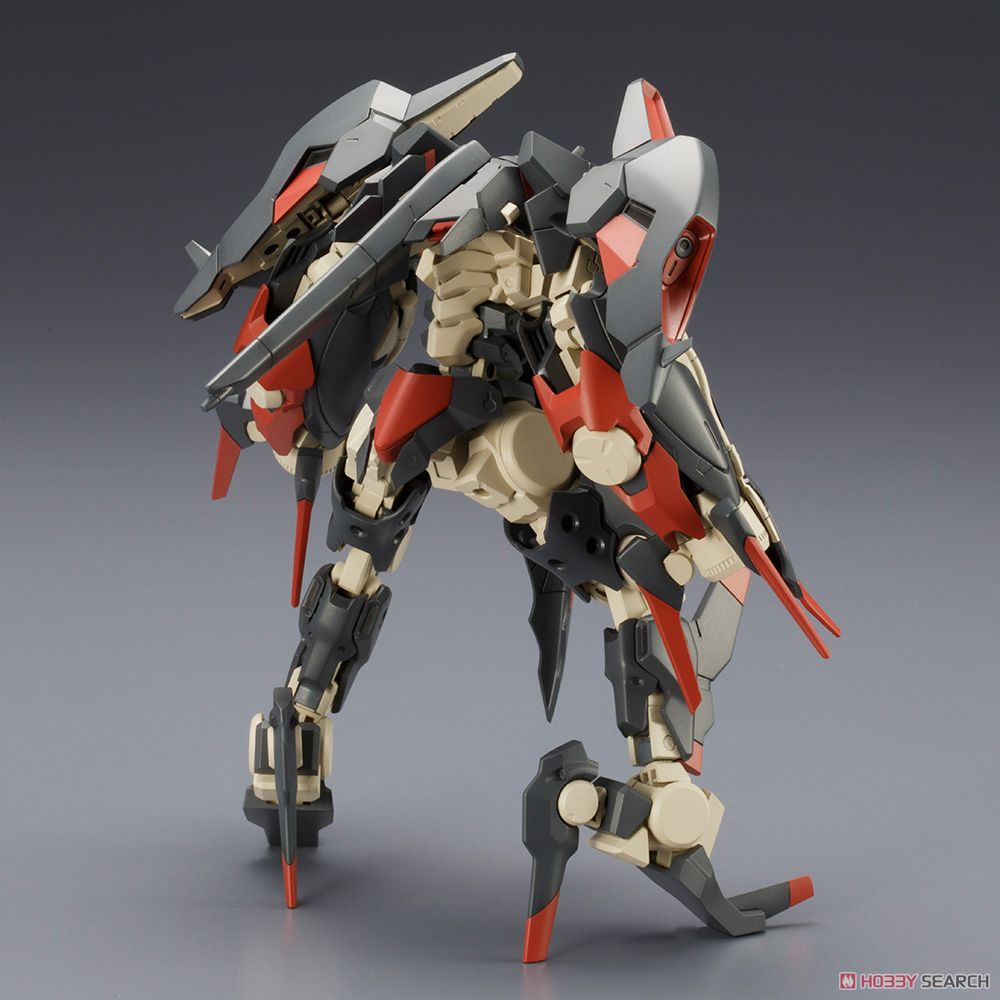 JX-25T レイダオ (プラモデル)