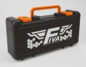 カードファイト!! ヴァンガードG FIVA(ヴァンガード普及協会) ツールボックス (キャラクターグッズ)