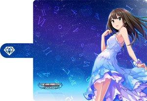 アイドルマスターシンデレラガールズ 手帳型スマホケース iPhone6 渋谷凛 (キャラクターグッズ)