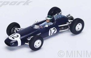 Brabham BT11 No.12 Austrian GP 1964 Jochen Rindt (ミニカー)