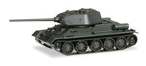 T-34-85 無装飾 (完成品)