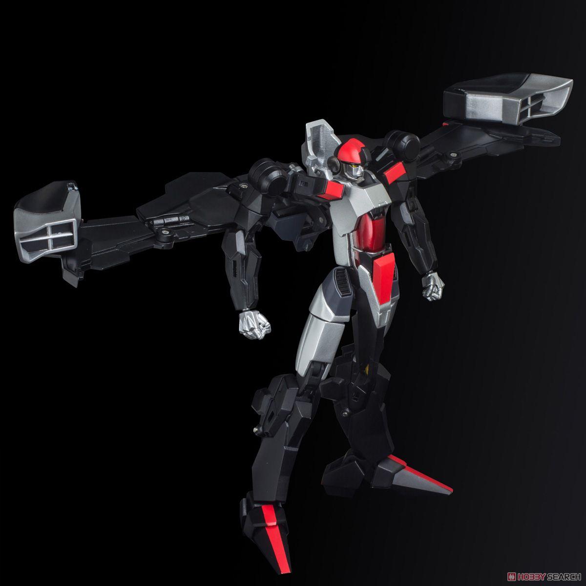 METAMOR-FORCE 超獣機神ダンクーガ イーグルファイター (完成品)