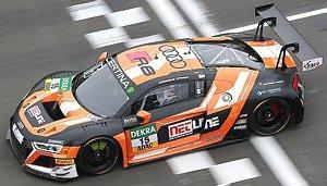 アウディ R8 LMS `PHOENIX RACING` POMMER / WINKELHOCK ADAC GTマスターズ 2016 (ミニカー)