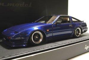 Nissan Fairlady Zz31 Blue Diecast Car Hobbysearch Diecast Car