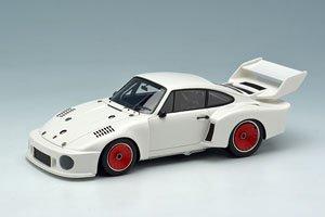 EM298 Porsche 935 Gr.5 1976 ホワイト (ミニカー)
