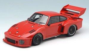 EM298 Porsche 935 Gr.5 1976 レッド