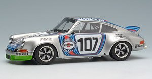Porsche 911 Carrcra RSR `Martini Racing` Targa Florio 1973 No.107 (ミニカー)