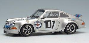 Porsche 911 Carrcra RSR `Martini Racing` Targa Florio Practice 1973 No.107 (ミニカー)