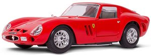 フェラーリ 250GTO(レッド) (ミニカー)