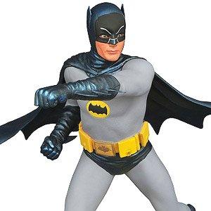 プレミアコレクション/ バットマン 1966 TVシリーズ: バットマン スタチュー (完成品)