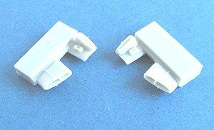 ミーティア F.8用 薬莢排出口 (エアフィックス用) (プラモデル)