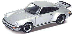 ポルシェ 911 ターボ 1974 (シルバー)