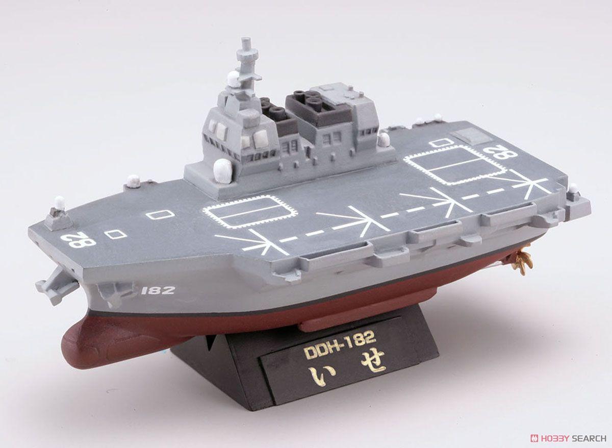 チビスケ 護衛艦&潜水艦 10個セット (食玩)