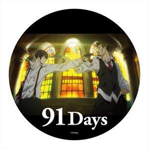 91Days デカンバッチ (キャラクターグッズ)