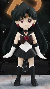 Tamashii Buddies Sailor Pluto (PVC Figure)