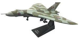 アブロ バルカン B.2 イギリス空軍 XM607 フォークランド1982 (完成品)