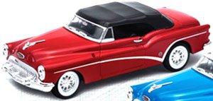 BUICK SKYLARD 1953 ハードトップ (レッド) (ミニカー)