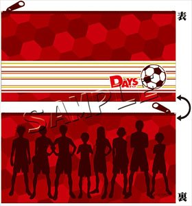 DAYS ポーチ A (キャラクターグッズ)