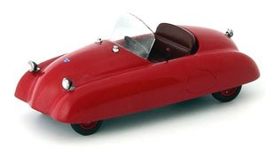 Volugrafo Bimbo 1946 レッド (ミニカー)
