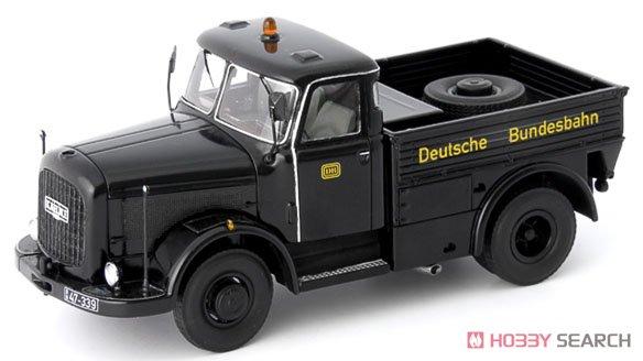 Kaelble K632 ZB 「Deutsche Bundesbahn」 1963 (ミニカー)