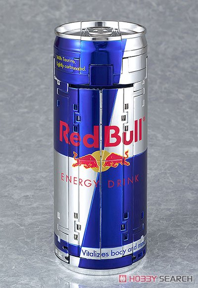 Red Bull Air Race Transforming Plane (完成品)