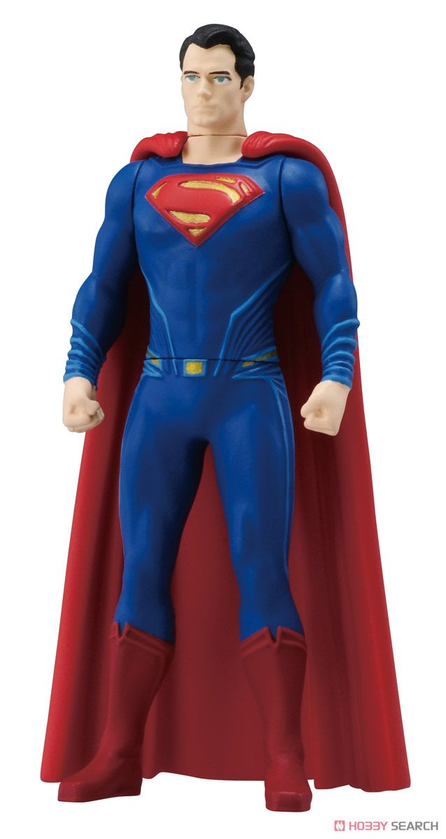 Metal Figure Collection DC Superman (Completed) Item picture1