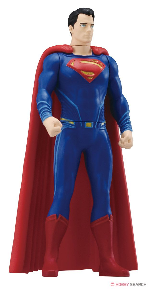 Metal Figure Collection DC Superman (Completed) Item picture2