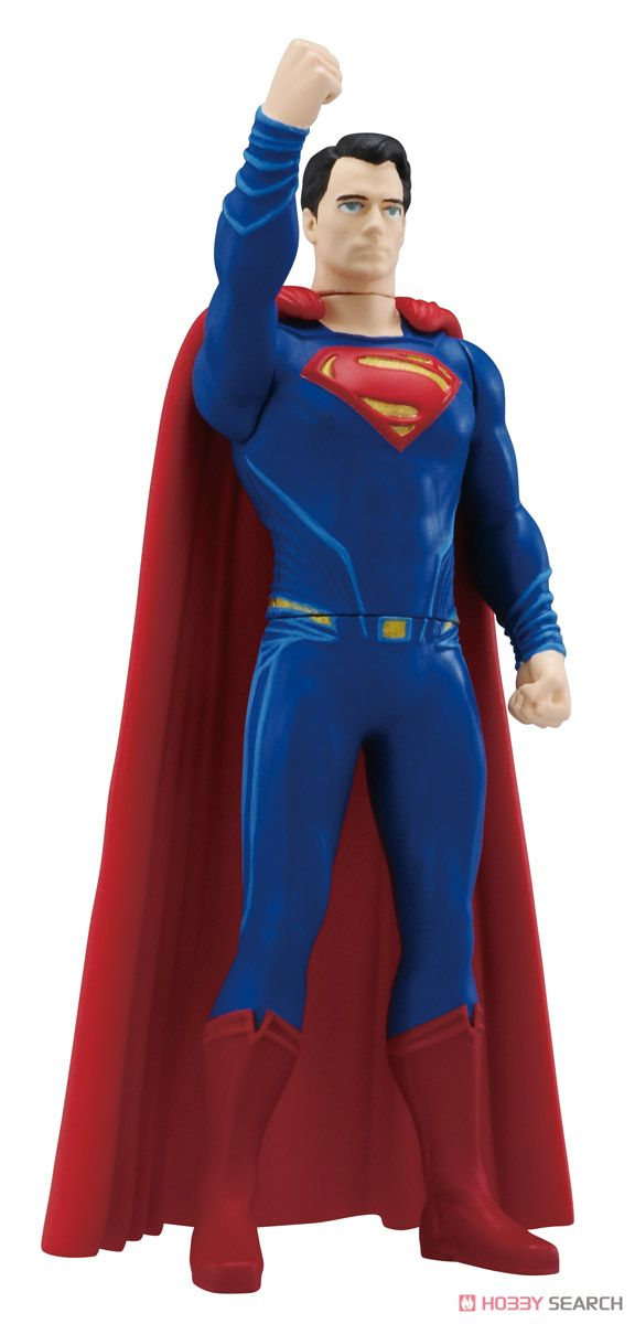 Metal Figure Collection DC Superman (Completed) Item picture3