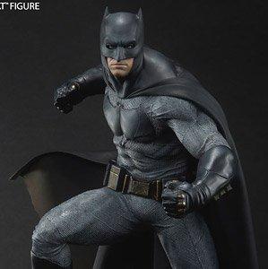 『バットマン vs スーパーマン ジャスティスの誕生』 【プレミアム・フォーマット・フィギュア】 バットマン (完成品)