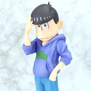 ノンスケールフィギュア おそ松さん 「カラ松」 (フィギュア)