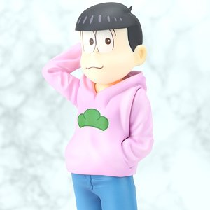 ノンスケールフィギュア おそ松さん 「トド松」 (フィギュア)