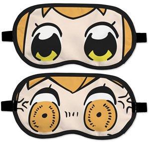 ポプテピピック ポプ子アイマスク (キャラクターグッズ)