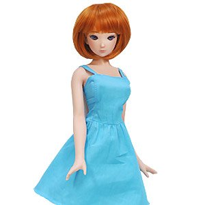 Shy mate / Ruki (BodyColor / Skin Orange) w/Finger Wire Set (Fashion Doll)