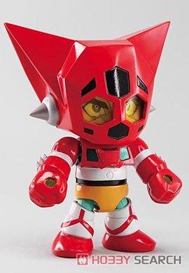 Q-Suit 流竜馬 × ゲッター1 (完成品)