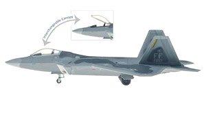 F-22A アメリカ空軍 1FW 27FS FF 005 (完成品)
