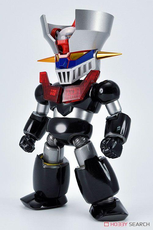 ES合金DX マジンガーZ 真マジンガー 衝撃!Z篇版 (完成品)