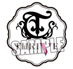 B-PROJECT~鼓動*アンビシャス~ ラバーピンズ 「THRIVE」 (キャラクターグッズ)