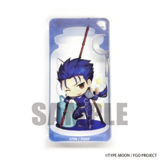 Domiterior Jr  Fate/Grand Order Lancer/Cu Chulainn (Anime