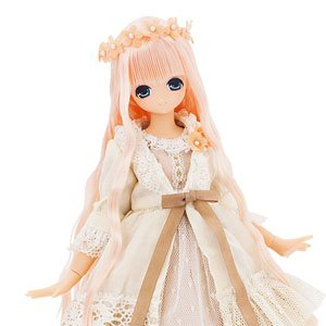 EX Cute Otogi no Kuni / Miu & Prince of Frog (Fashion Doll)