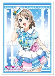 Bushiroad Sleeve Collection Hg Vol 1116 Love Live Sunshine You Watanabe Part 2 Card Sleeve Hobbysearch Trading Card Store