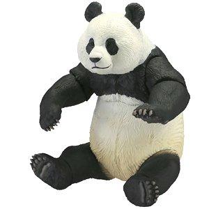 ソフビトイボックス003 パンダ ジャイアントパンダ (完成品)